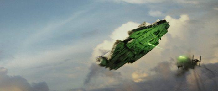 Star Wars VIII 7