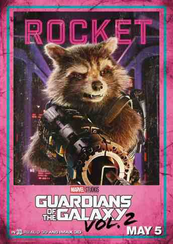 Guardians-of-the-Galaxy-Vol-2-Character-Poster-for-Rocket-Raccoon