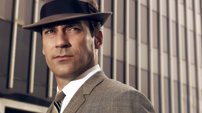 streaming serie TV Mad Men