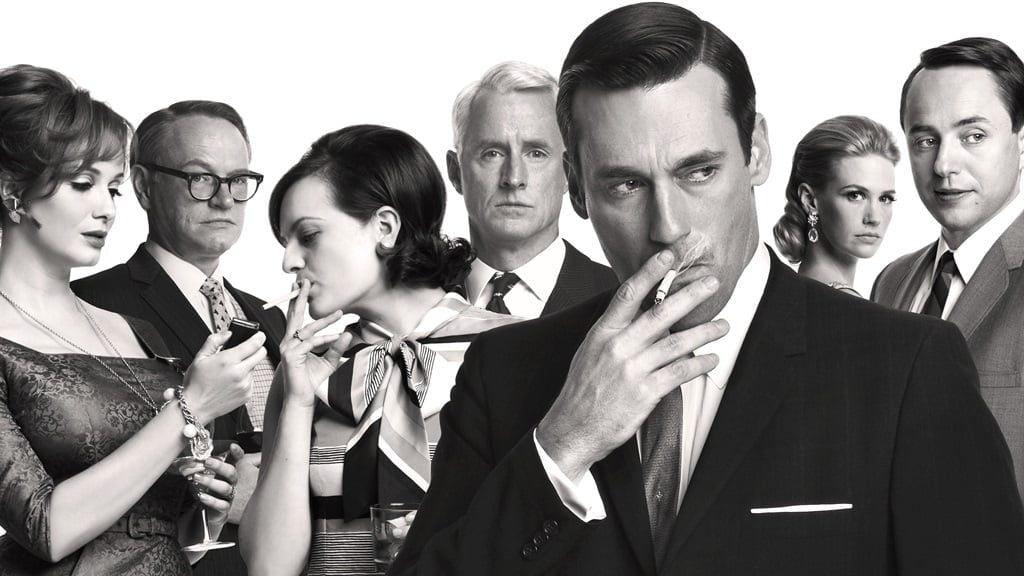 Mad Men serie TV