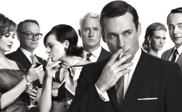 Mad Men serie TV