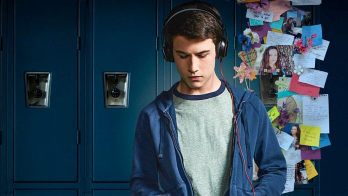 Tredici serie TV 13 Reasons Why