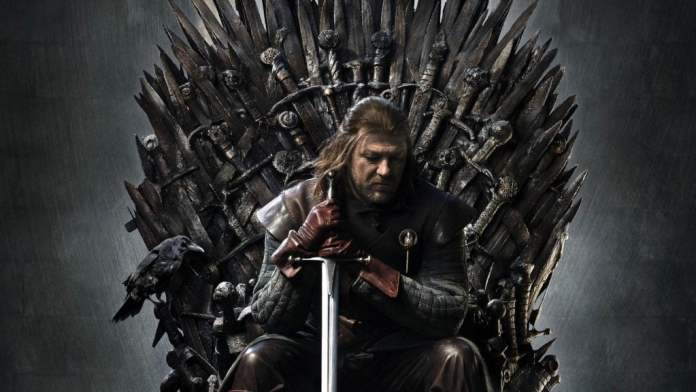 Serie TV Sky Game of Thrones