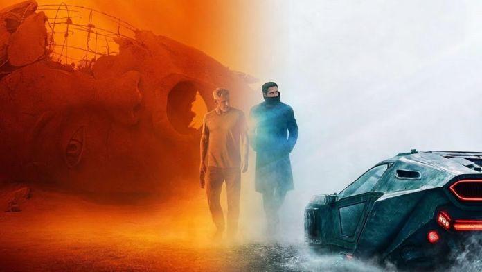 Blade Runner 2049 streaming