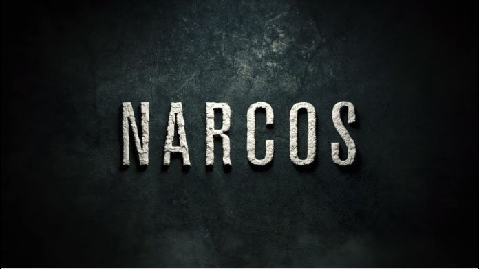 Videogioco Narcos