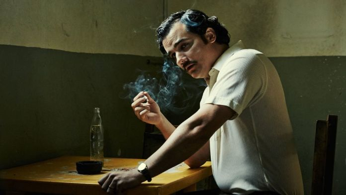 Narcos serie TV streaming