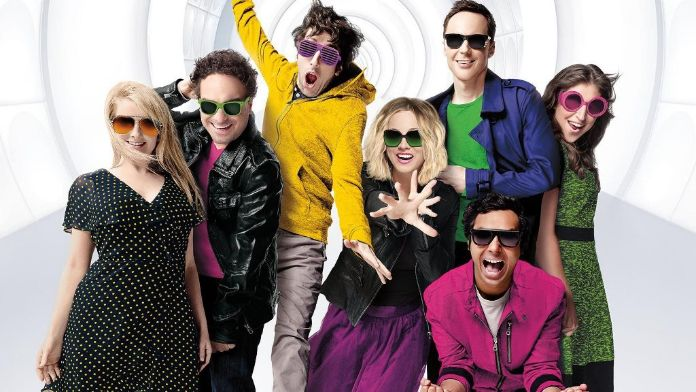 The Big Bang Theory ita streaming