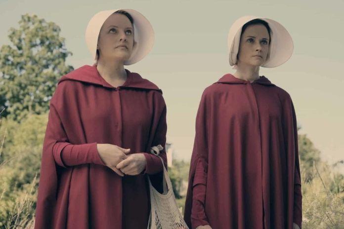 Il racconto dell'ancella (The Handmaid's Tale) cast