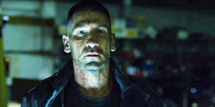 Migliori serie TV sui supereroi Marvel: The Punisher