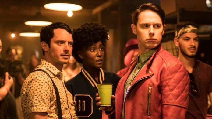 dirk-gently recensione