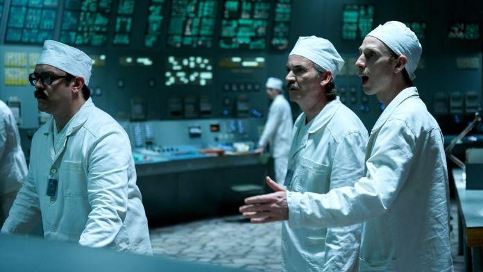 Chernobyl serie TV Sky stagioni e puntate