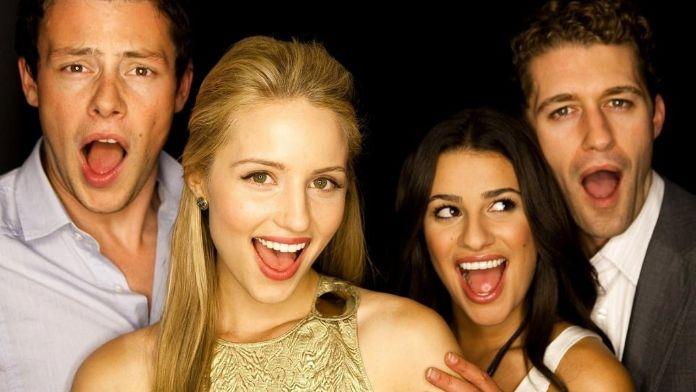 Glee canzoni