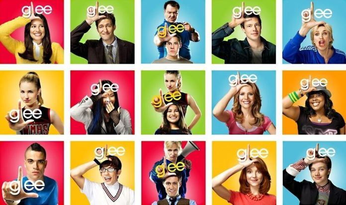 Come sarebbe dovuto finire Glee?