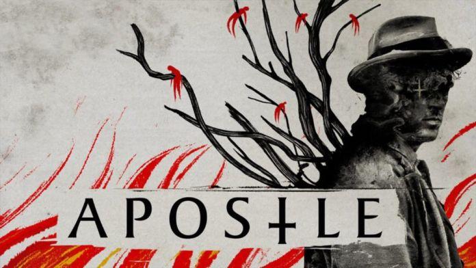Apostolo film Netflix