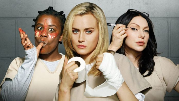 Orange Is the New Black dove vedere in streaming la serie TV