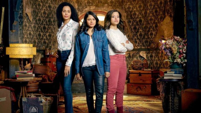 Streghe (Charmed) serie TV reboot streaming