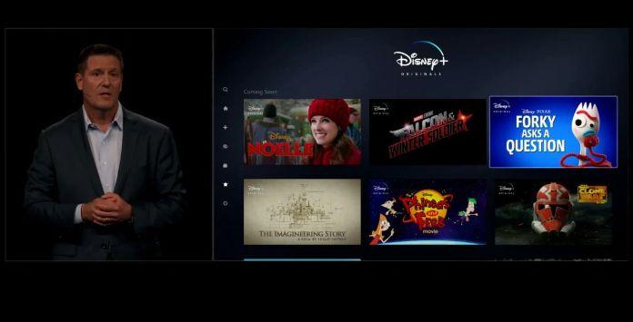 Disney catalogo