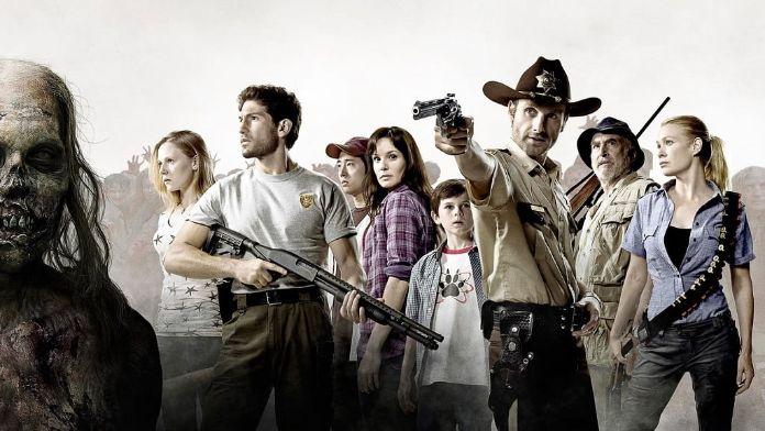 The Walking Dead stagioni ed episodi