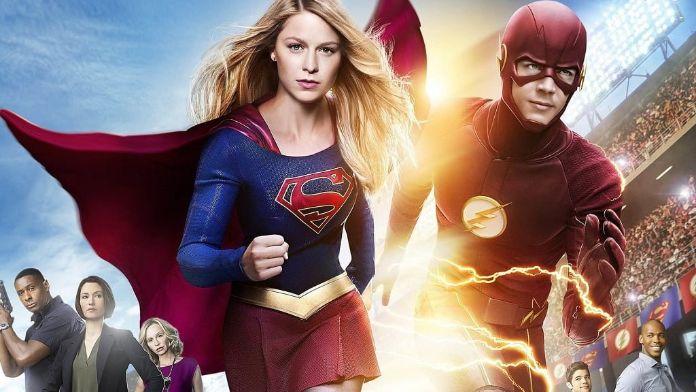 Supergirl stagioni