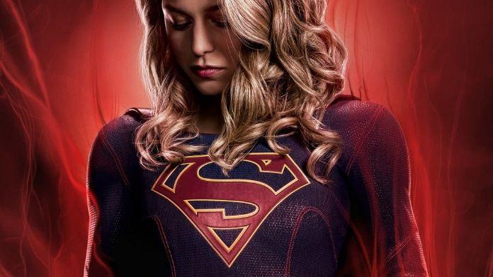 Supergirl trama