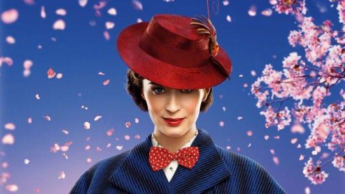 Il ritorno di Mary Poppins trama