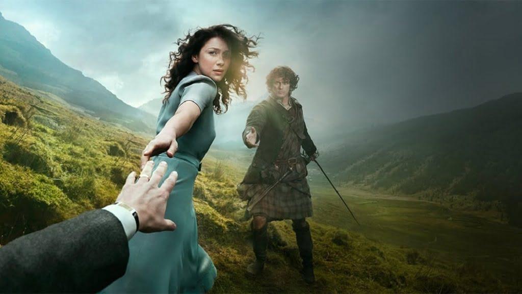 Outlander serie TV