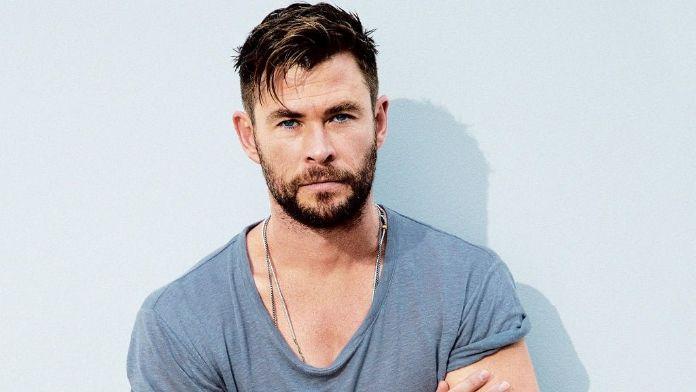 Chris Hemsworth chi è età e altezza