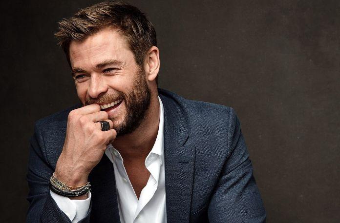Chris Hemsworth vita privata