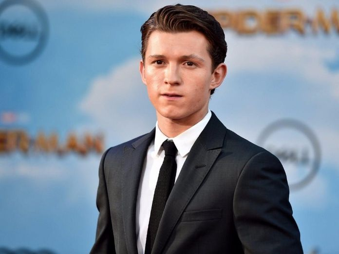 Come incontrare Tom Holland