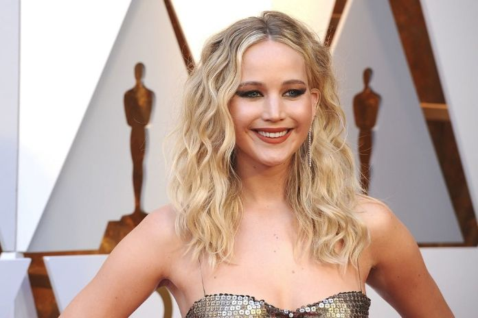Jennifer Lawrence come incontrarla