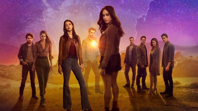 Roswell new mexico cast