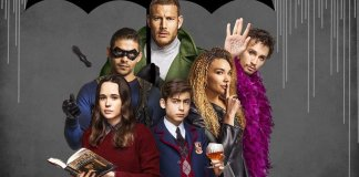 The Umbrella Academy serie TV