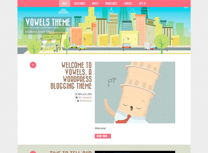 blog-wordpress-theme