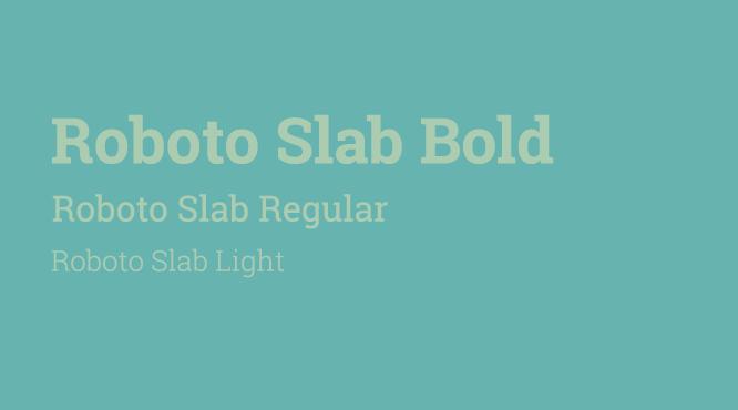 5 Serif Google Font combinations  My favourite: the 4 • Silo