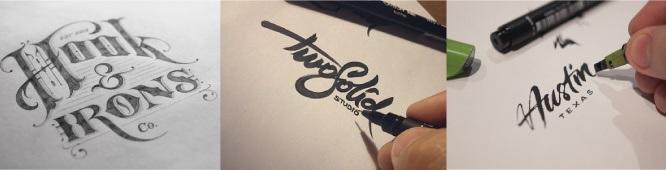 letering-font