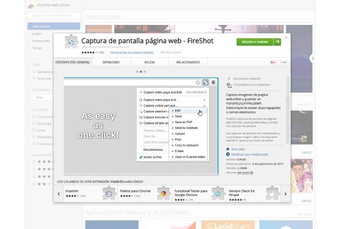 10 Essentials extensions of Chrome for Web Design • Silo Creativo