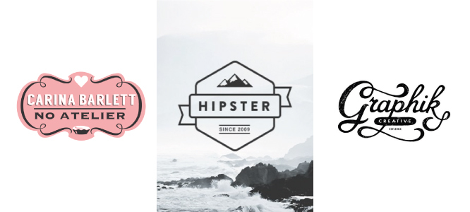 5 Trends To Design Your Logo In 2017 O Silo Creativo