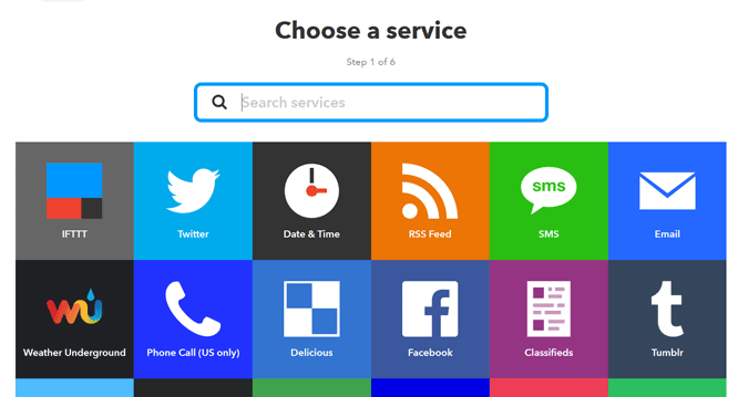 choose-services-ifttt