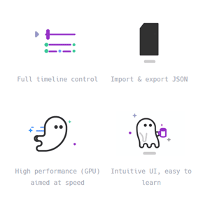 Animate objects with JS