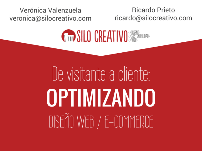 optimizar diseño web