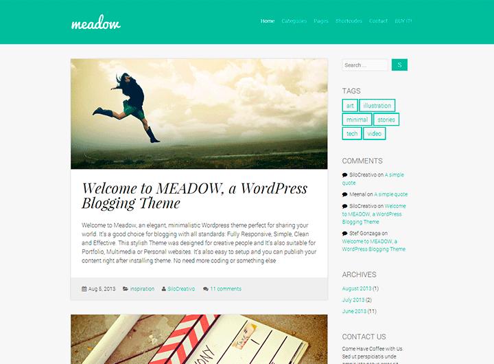 plantilla-wprdpress-blog