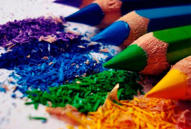 Gamas de colores: usos y combinaciones • Silo Creativo