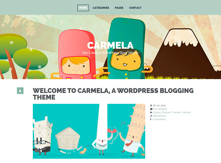 carmela-plantilla-wordpress