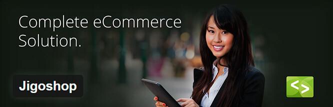Crear tienda online con WordPress y JigoShop