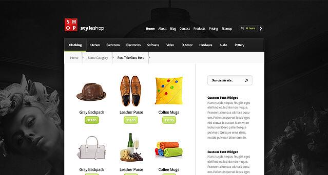 Top Mejores Temas WooCommerce • Silo Creativo