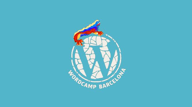WordCamp Barcelona Ponencias