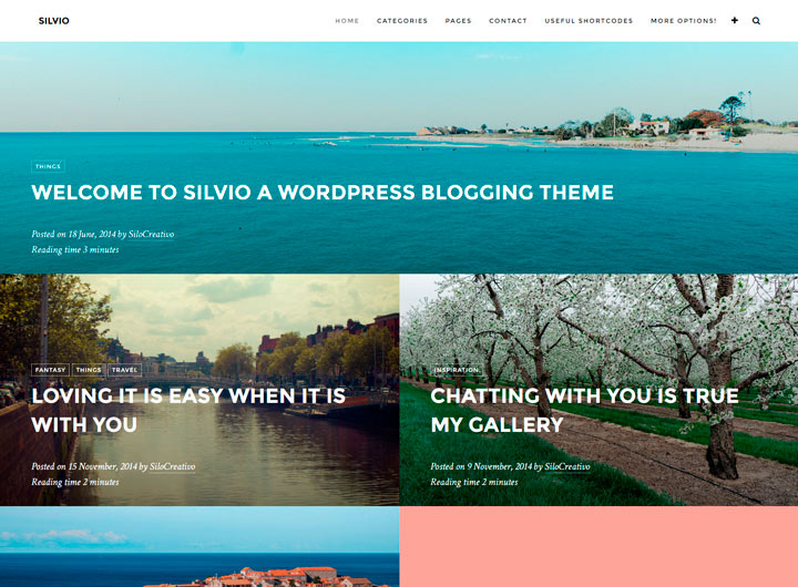 silvio-tema-wordpress-viajes