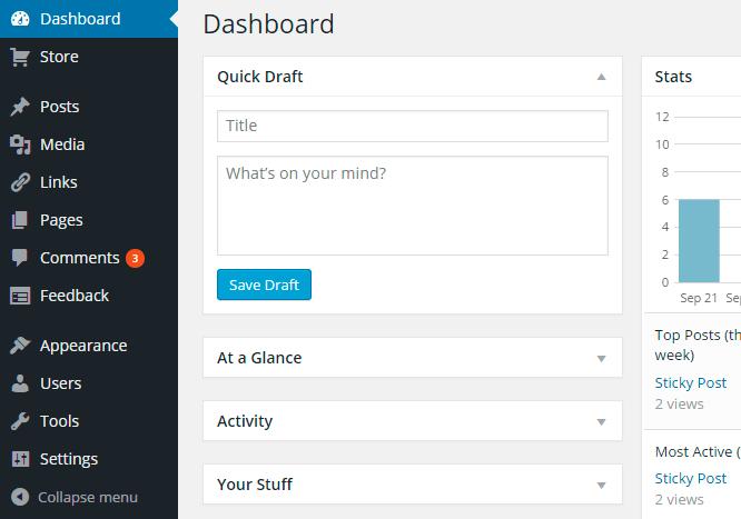 Por qué no puedo Instalar Plugins en WordPress? Soluciones • Silo ...