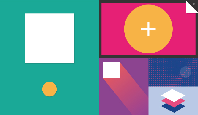 material-design-web-tendencias