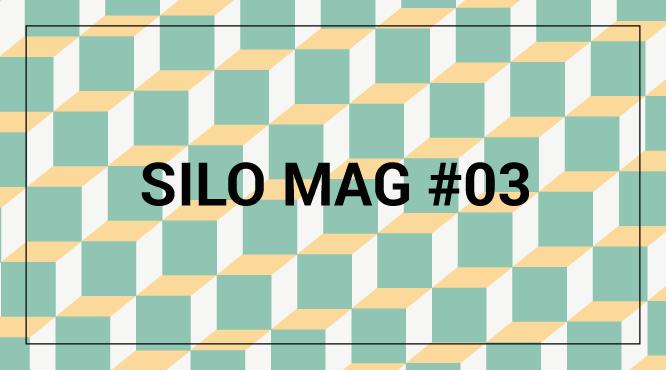 Portada de SiloMag #03